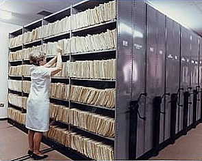 email archive system