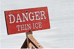 ediscovery warning