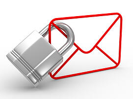 cybersecurity, email privacy, email regulations