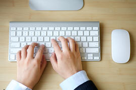 good business email etiquette,email archiving