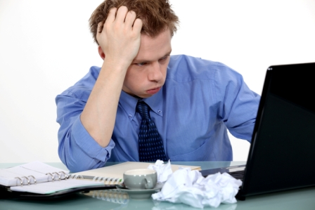 business email, spam filters, email servers